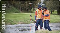 Go to CORSnet-NSW and Surveying page