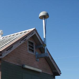 Image of CORS Antenna